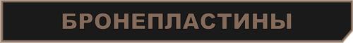 бронепластины метро 2033 вк