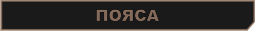 ремни метро 2033 вк